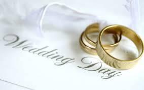 Где лучше провести свадьбу