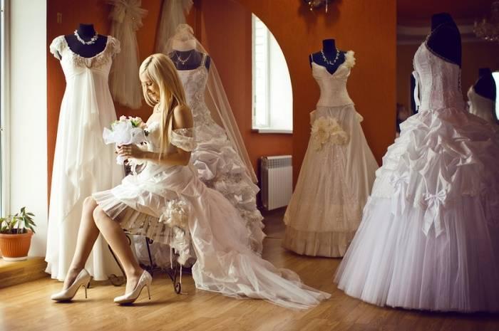 Подготовка к свадьбе: что стоит продумать в первую очередь